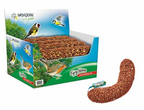 Enjoy Nature pindanetje 1 kg (display)