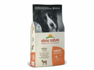 HOL Dogs 12Kg M lam en rijst