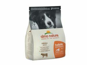 HOL Dogs 2Kg M-L rund en rijst