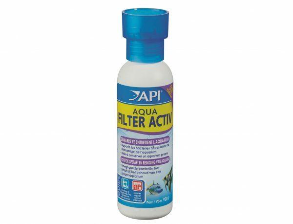 Aqua Filter Activ API 118ml