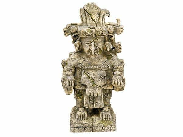 Aqua Deco Maya godheid 105x85x190mm