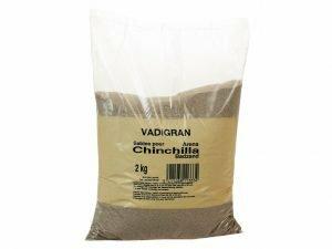 VDG chinchilla badzand 20 kg