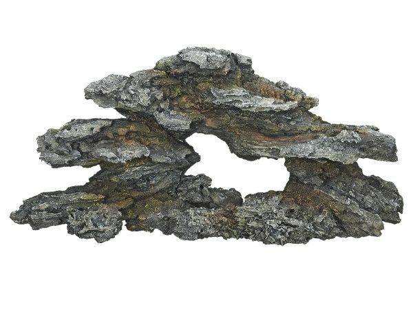 Aqua Deco VERSTEEND HOUT 340x105x160mm