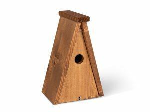 Emma Nestkastje driehoek koolmees Ø3,2cm