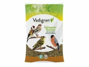 Inlandse Vogels Original 20 kg