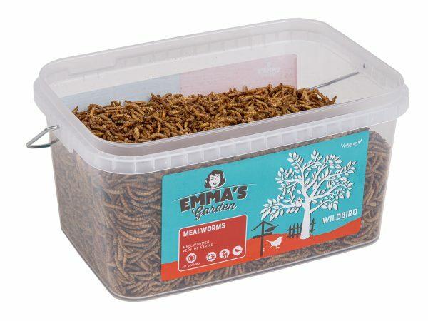 Emma Meelwormen 5L 750g