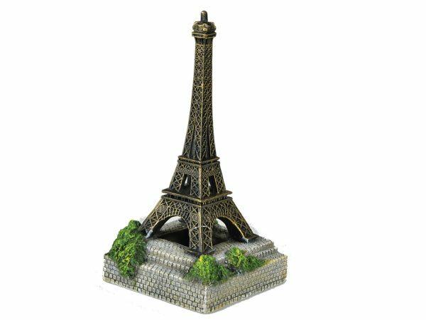 Aqua Deco Eiffeltoren 108x108x208mm