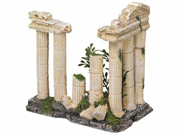 Aqua Deco Antieke kolommen 125x77x127mm
