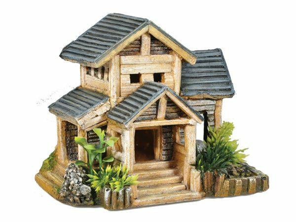 Aqua Deco Oud huis 185x125x150mm