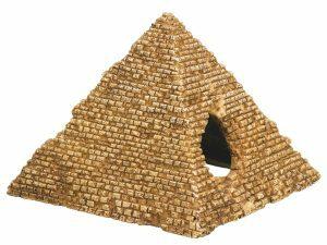 Aqua Deco Piramide 105x100x80mm