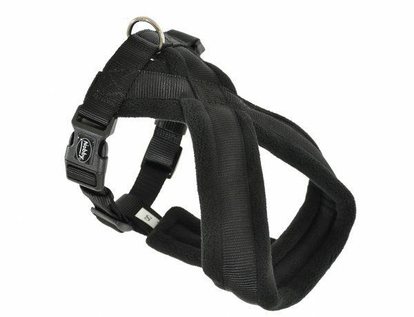 Harnas Classic Comfort zwart 25/50mmx70-100cm