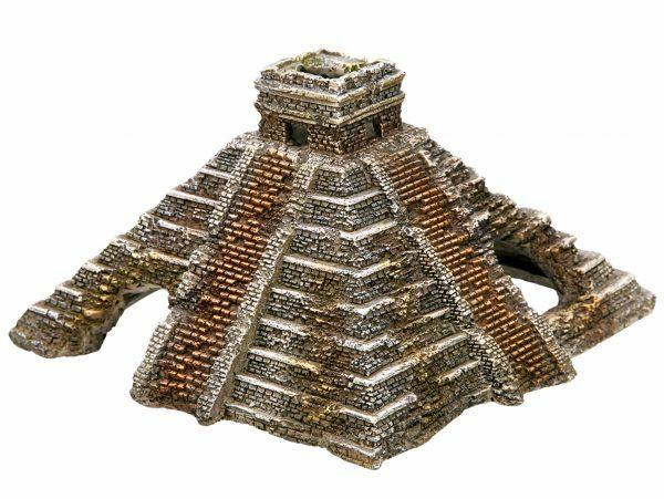 Aqua Deco Maya piramide 160x165x100mm