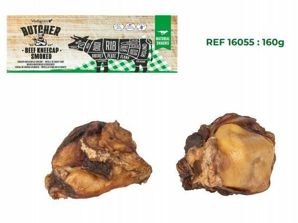 Runder knieschijf gerookt 160g(2)