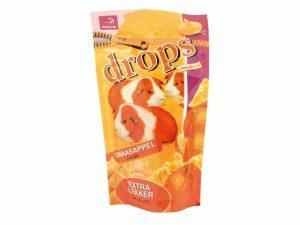 ESVE Drops sinaasappel knaagdieren
