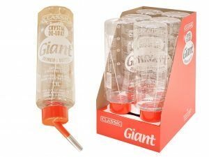 CLASSIC Drinking bottle super 1000 ml Giant