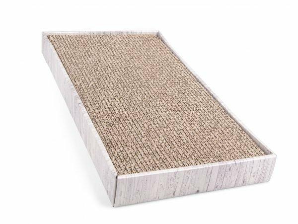 Krabstrook karton 48x25x5cm L