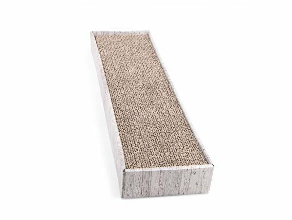Krabstrook karton 48x12,5x5cm S