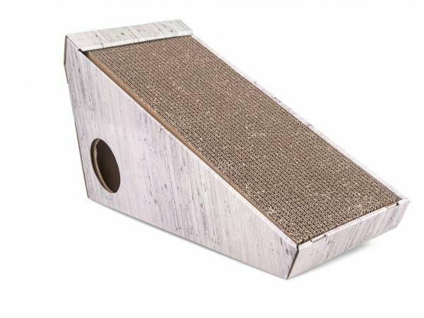 Krabdoos karton 47x20x26cm