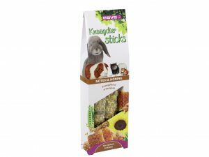 ESVE Knaagdiersticks noten-honing (2)