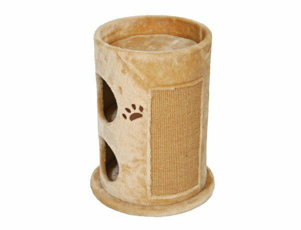 Kattenklim Mambi beige 58x45cm