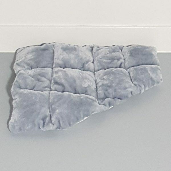 Kussen - ligbak Corner Coon - Light Grey