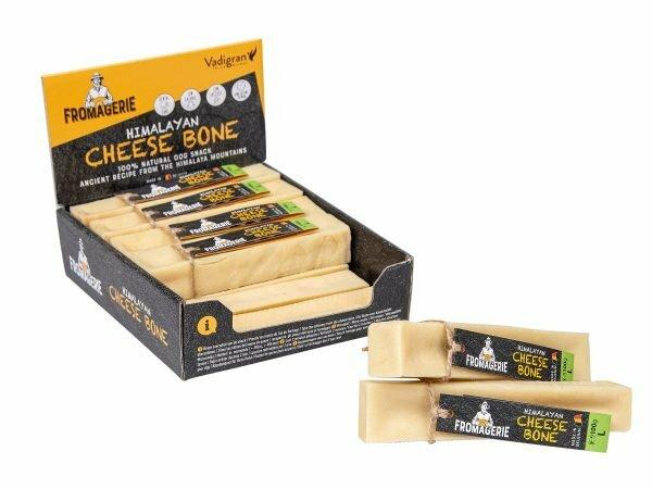 Cheese Bone 100g L