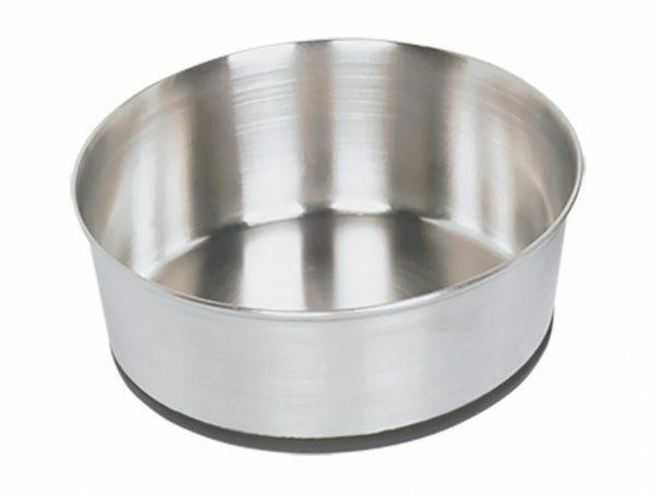 Eetpot inox antislip  17,5cm 1,10L