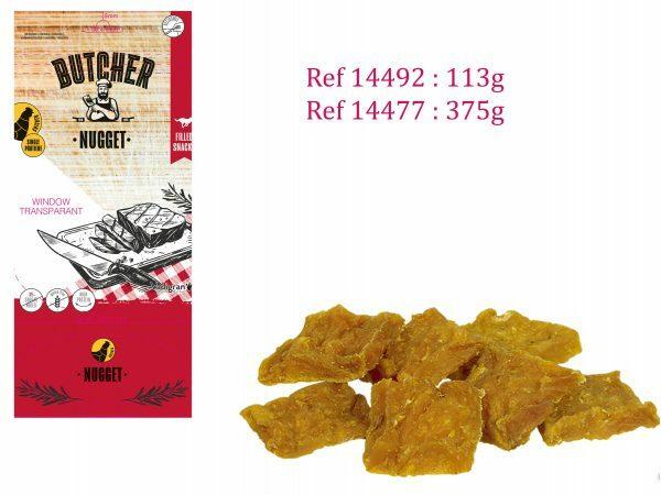 Chicken Nuggets 375g