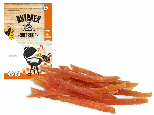 Chicken Soft Strip 70g