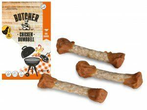 Chicken Dumbbell 113g