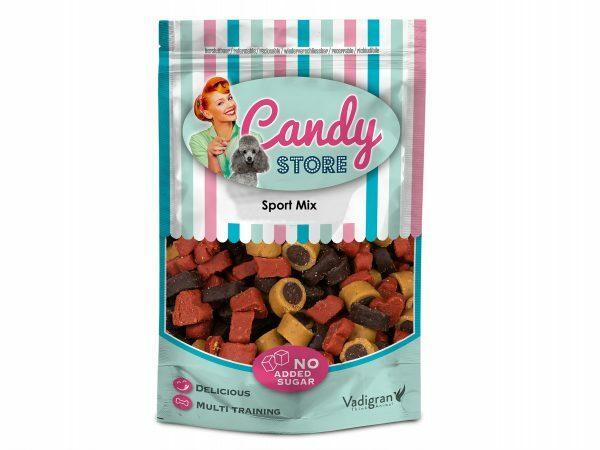 Candy Sport Mix 180g