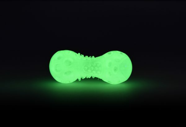 2 Glow Bone of its own