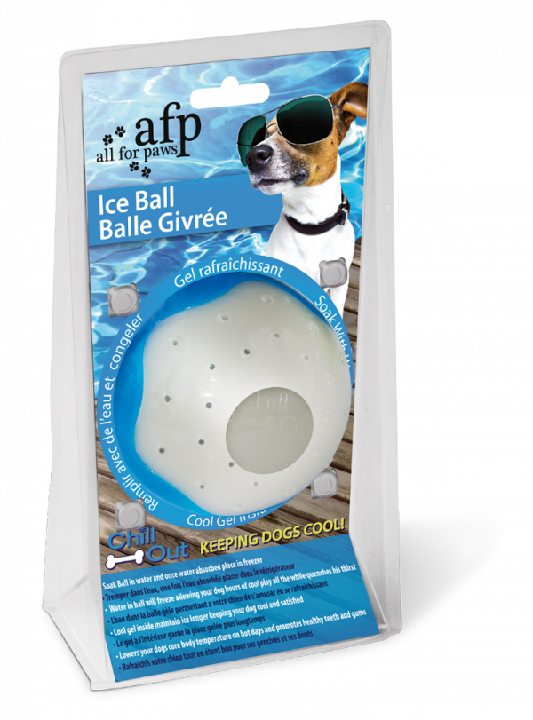 AFP Chill Out-Ice Ball L