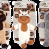 AFP Lambswool-Cuddle Crackler