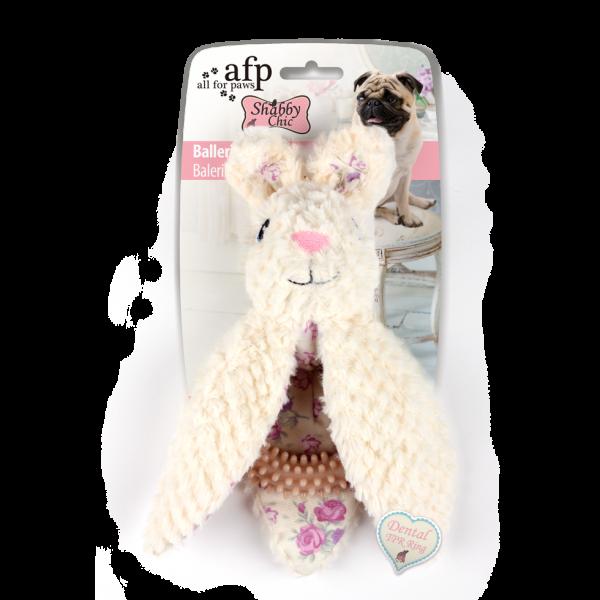 AFP Shabby Ballerina Rabbit