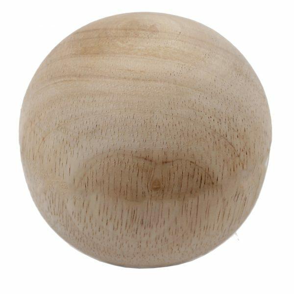 AFP Wild and Nature -  Maracas Wood Ball L