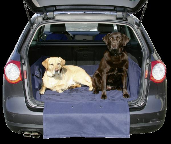Auto Hondendeken L
