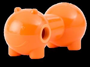 Beba Toy Medium Orange