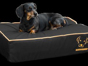Bodyguard Royal Bed S Black
