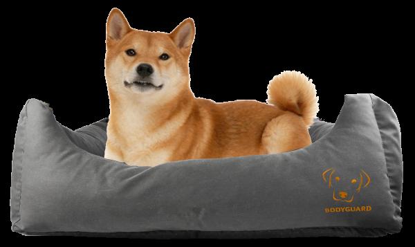 Bodyguard Sofa Bed M Grey