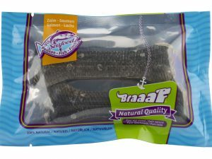 Braaaf Salmon Fish Bones 13 cm (2 pcs)
