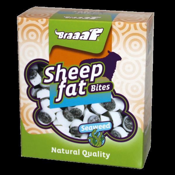 Braaaf Sheep Fat Bites Seaweed