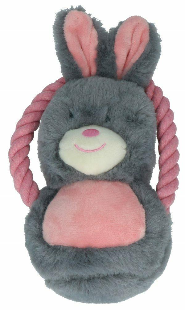 Bunny Puppy Ropey Swing