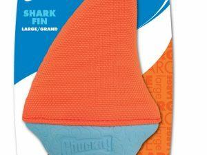 Chuckit Amphibious Shark Fin Large
