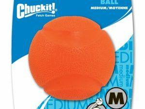 Chuckit Fetch Ball M 6 cm 1 Pack