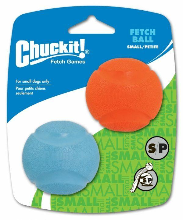 Chuckit Fetch Ball S 5 cm 2 Pack