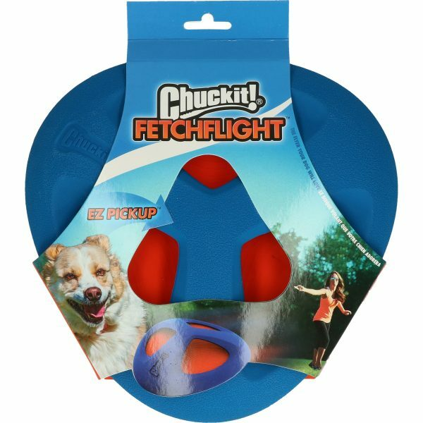 Chuckit Fetch Flight