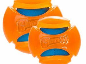 Chuckit HydroSqueeze Ball M 6 cm