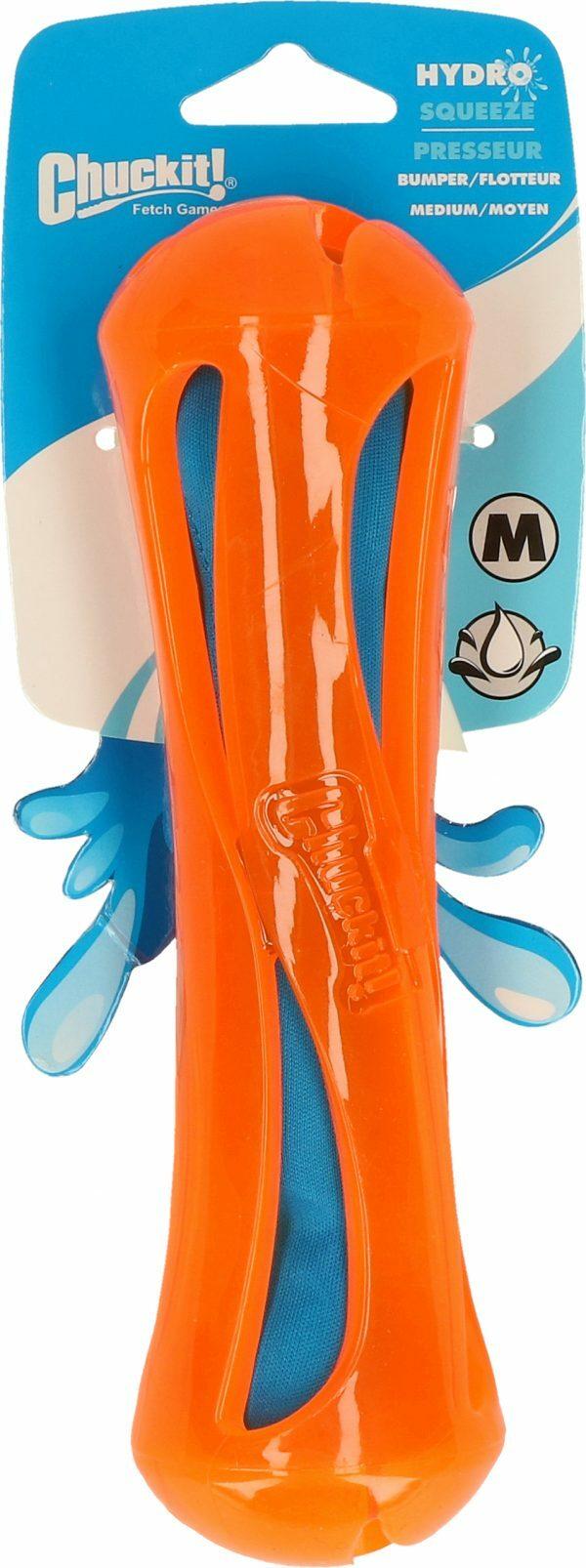 Chuckit HydroSqueeze Bumper Medium
