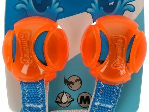 Chuckit HydroSqueeze Duo Tug M 6 cm
